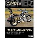 BIKERS CHOICE 700254 CLYMER MANUAL HD FLS/FXS TWIN CAM 88B, 95B, 103B 2000-2005